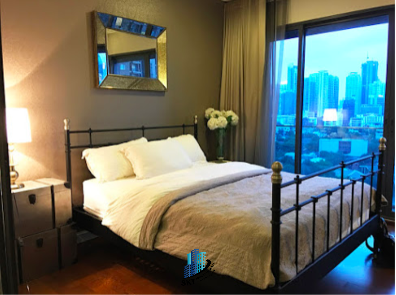 Sukritta Property Agency's For Rent Noble Remix Near BTS Thonglor 4