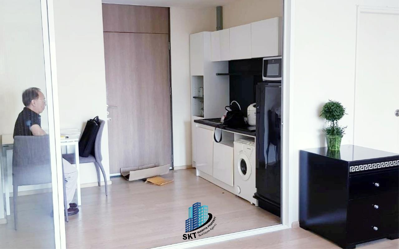Sukritta Property Agency's For Rent Noble Remix Near BTS Thonglor 5