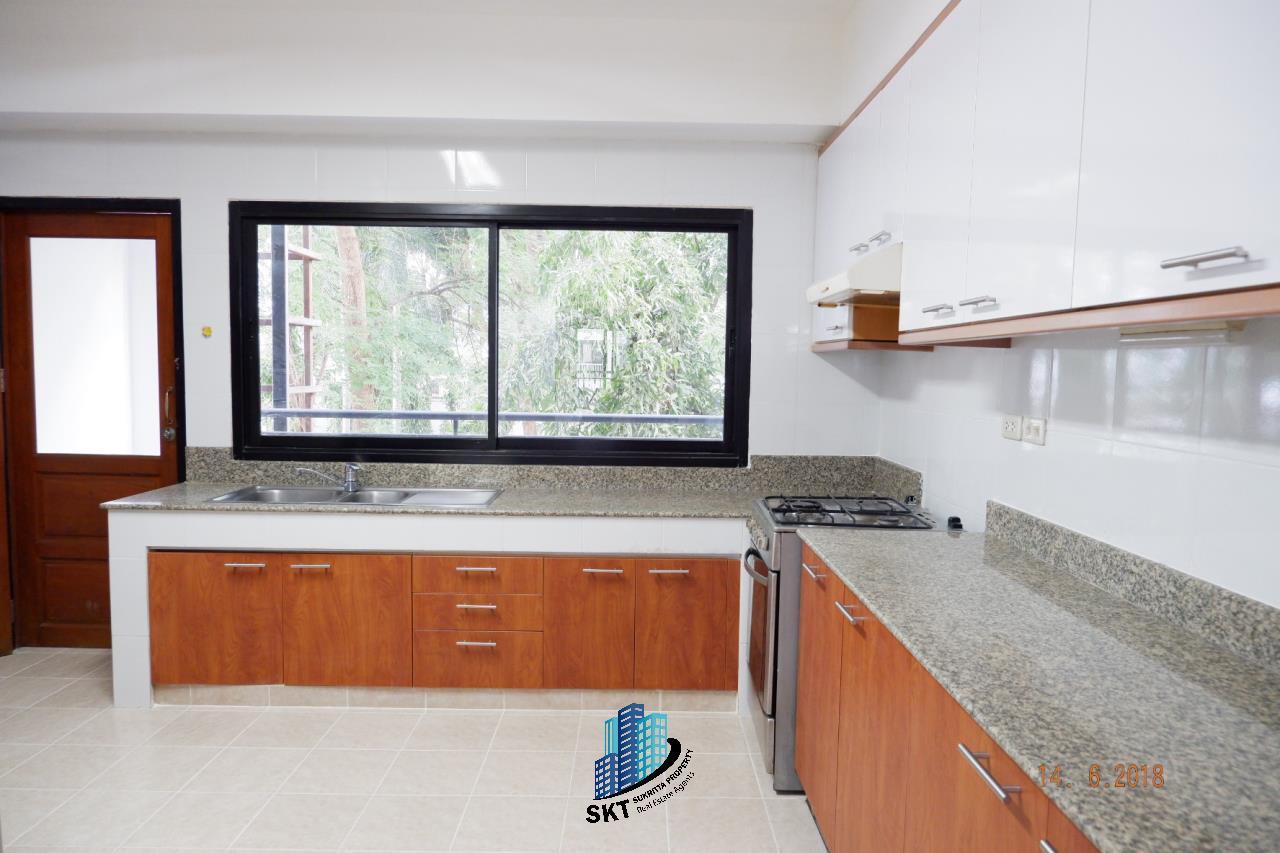 Sukritta Property Agency's For Rent  Insaf Court Near Bts Nana 5