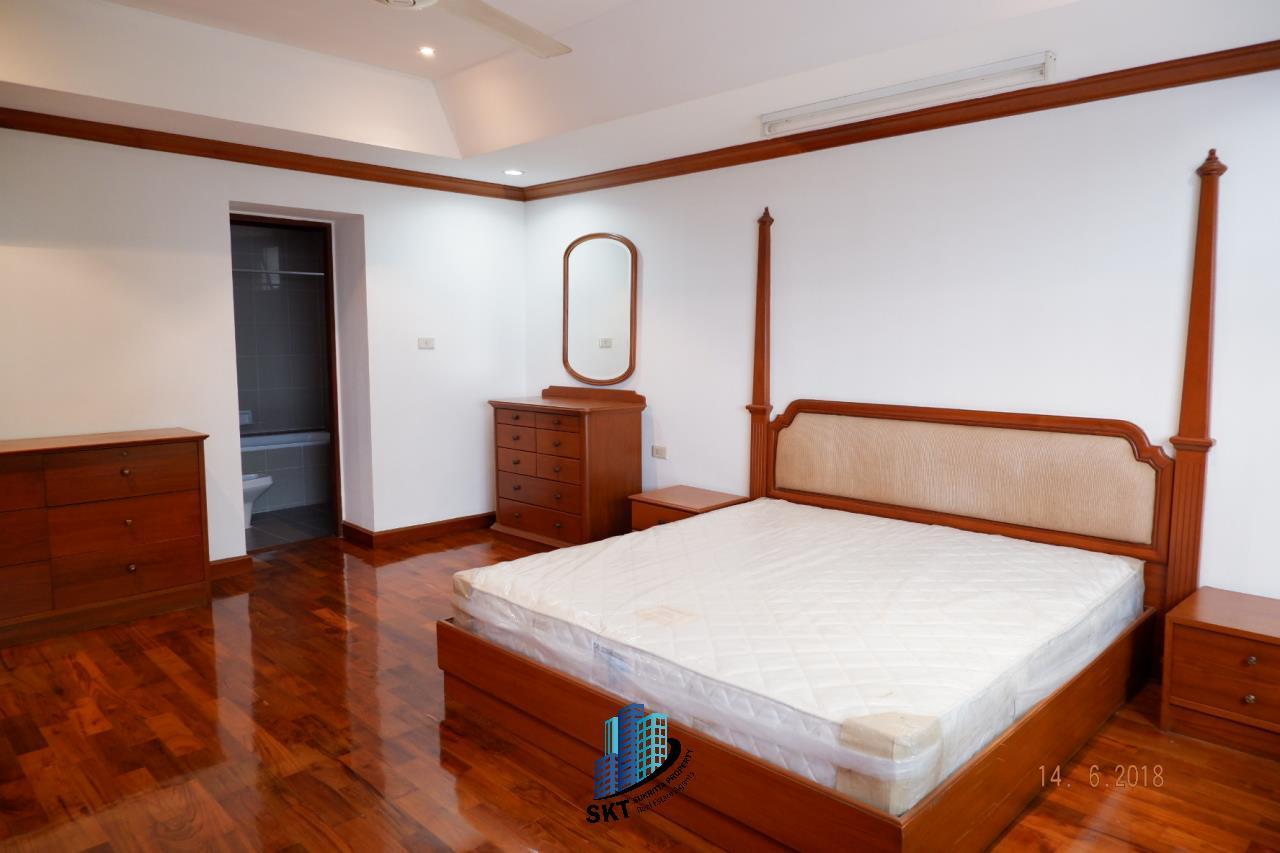 Sukritta Property Agency's For Rent  Insaf Court Near Bts Nana 9