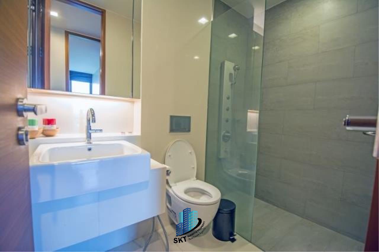 Sukritta Property Agency's For Rent Ashton Morph 38 Near BTS Thonglor 12