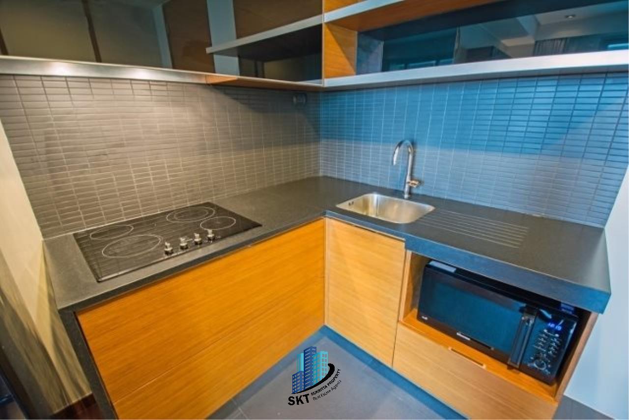 Sukritta Property Agency's For Rent Ashton Morph 38 Near BTS Thonglor 6