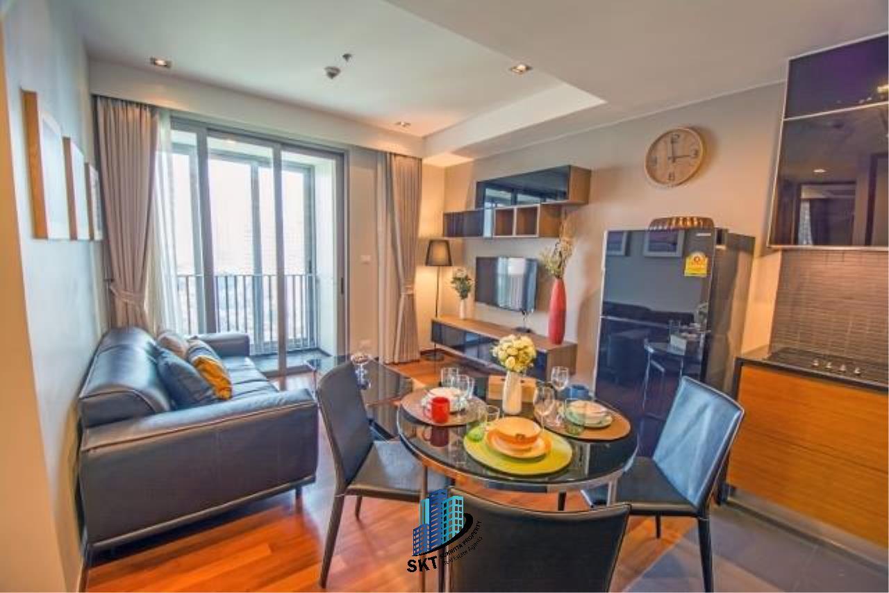 Sukritta Property Agency's For Rent Ashton Morph 38 Near BTS Thonglor 3