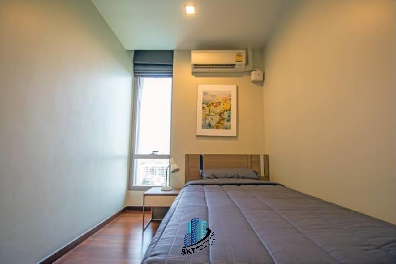 Sukritta Property Agency's For Rent Ashton Morph 38 Near BTS Thonglor 10