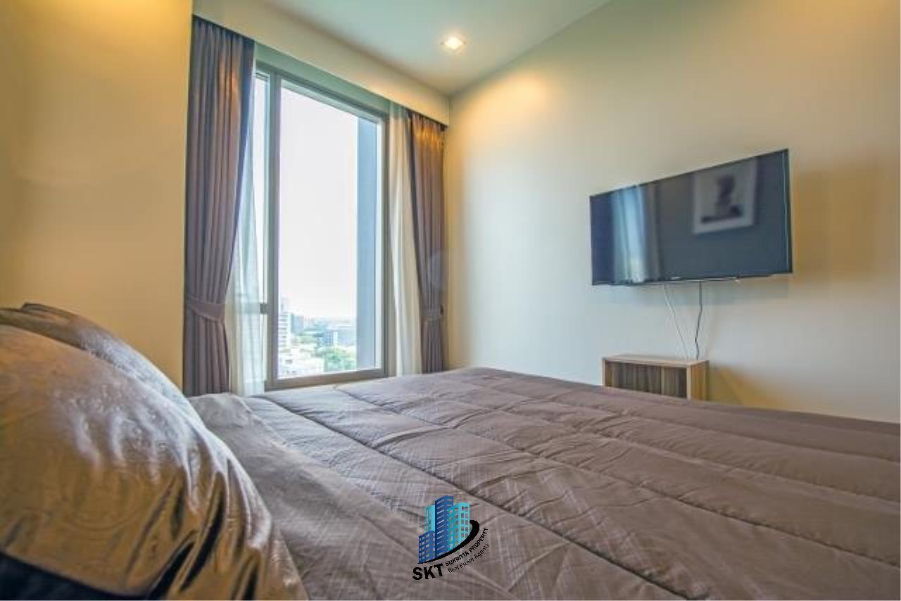 Sukritta Property Agency's For Rent Ashton Morph 38 Near BTS Thonglor 9
