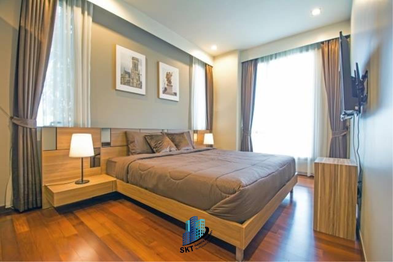 Sukritta Property Agency's For Rent Ashton Morph 38 Near BTS Thonglor 7