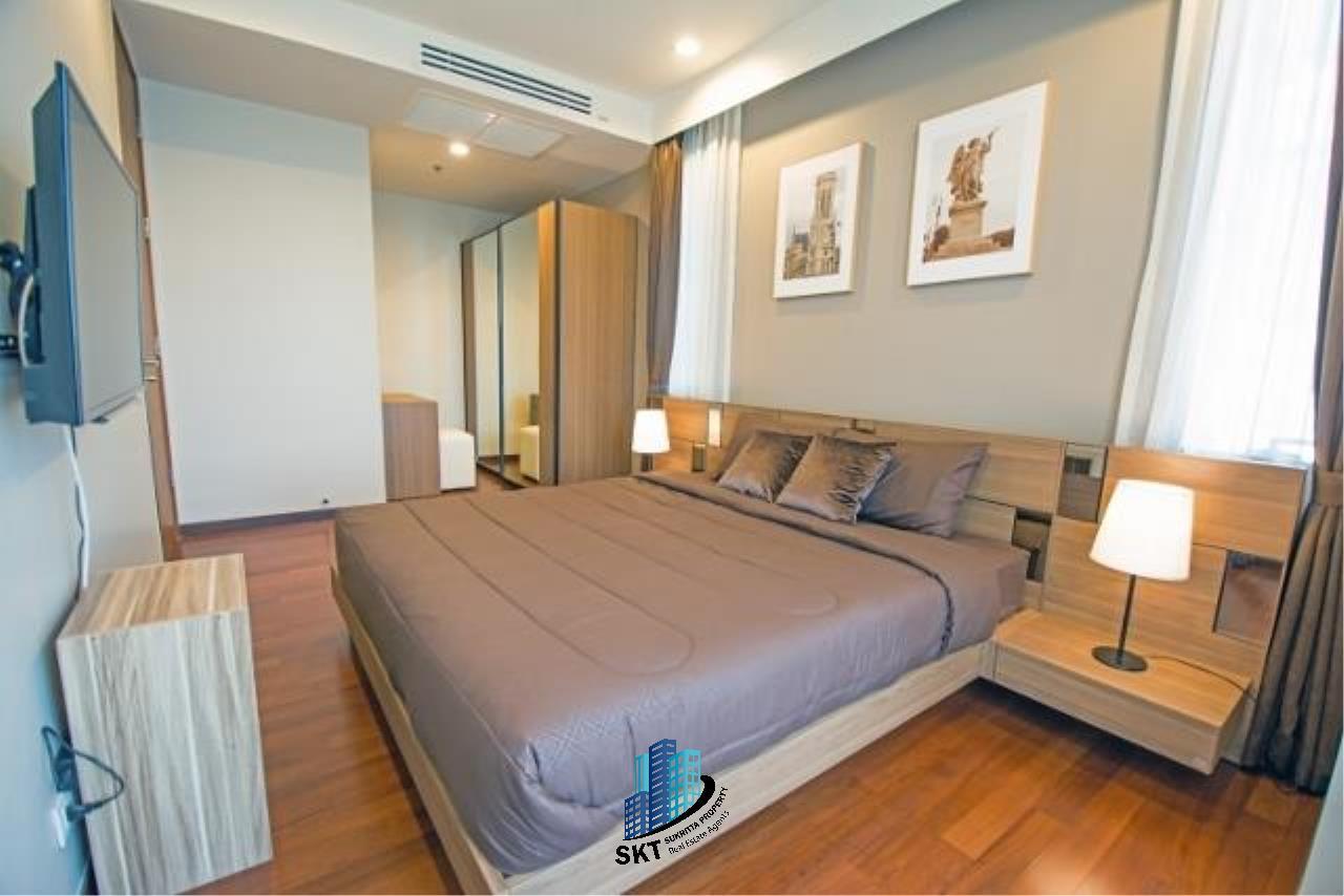 Sukritta Property Agency's For Rent Ashton Morph 38 Near BTS Thonglor 8
