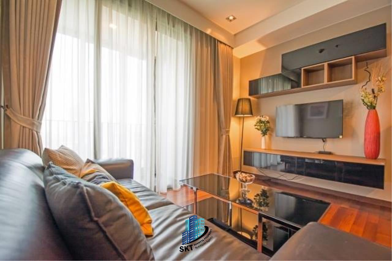 Sukritta Property Agency's For Rent Ashton Morph 38 Near BTS Thonglor 2
