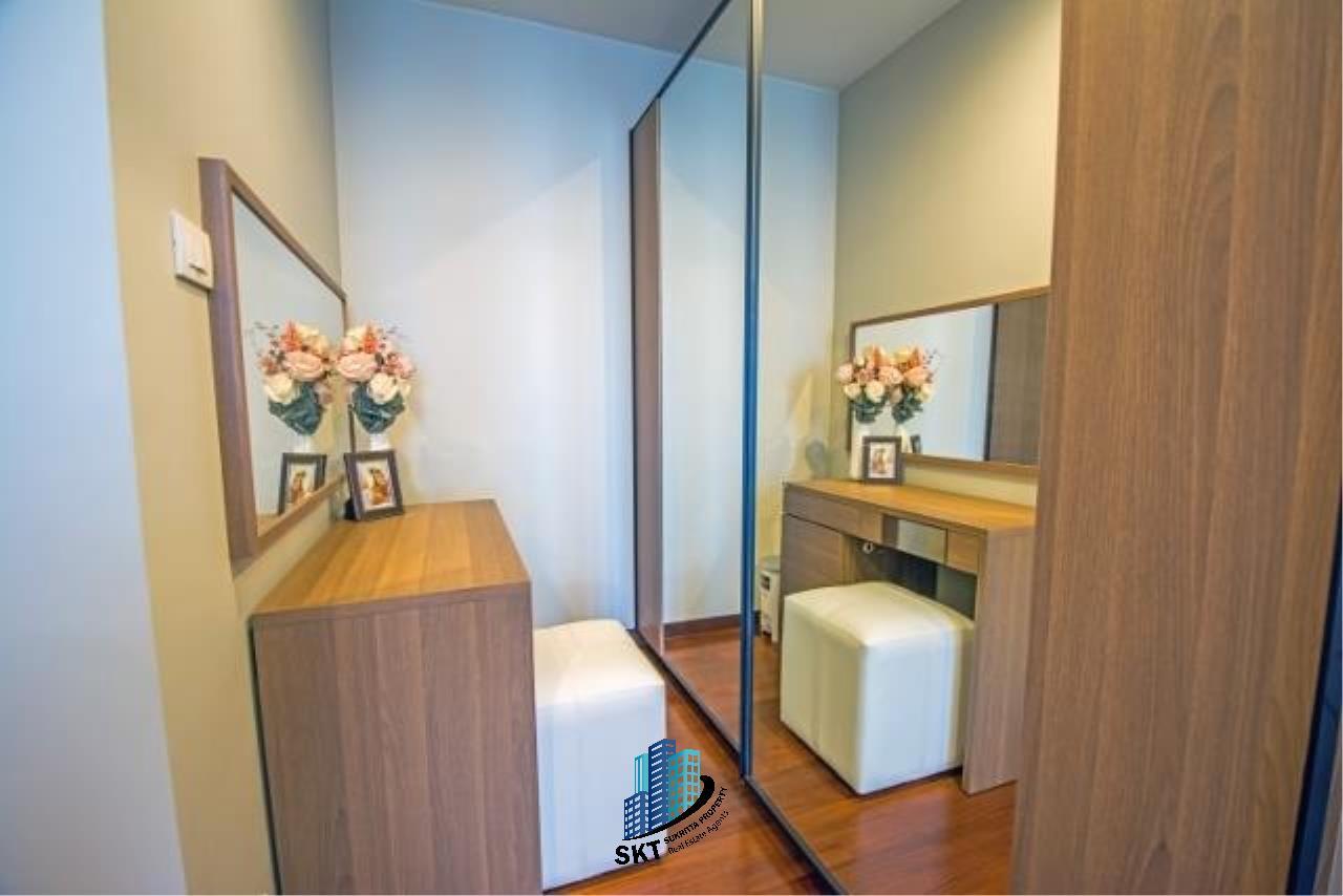 Sukritta Property Agency's For Rent Ashton Morph 38 Near BTS Thonglor 11