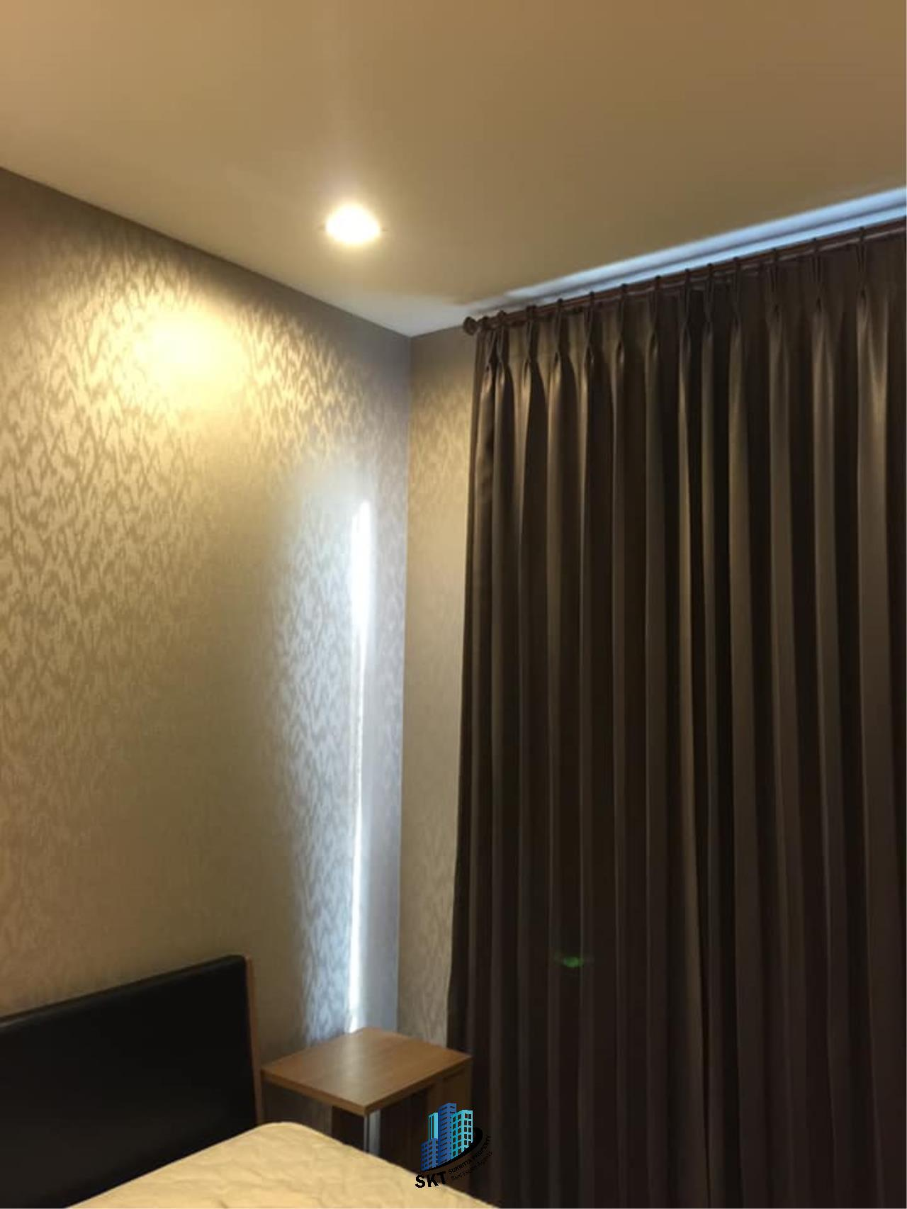 Sukritta Property Agency's For Rent Ashton Morph 38 Near BTS Thonglor 4