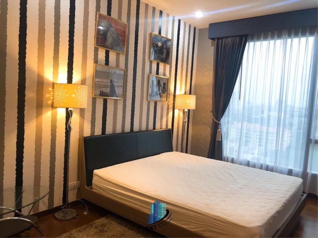 Sukritta Property Agency's For Rent Ashton Morph 38 Near BTS Thonglor 1