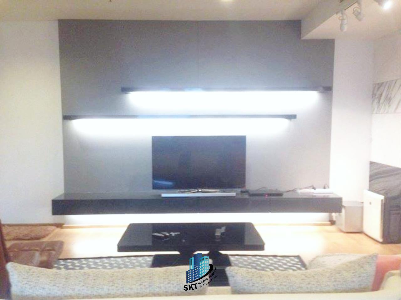 Sukritta Property Agency's Hyde Sukhumvit 13 condominium Near BTS NANA 3