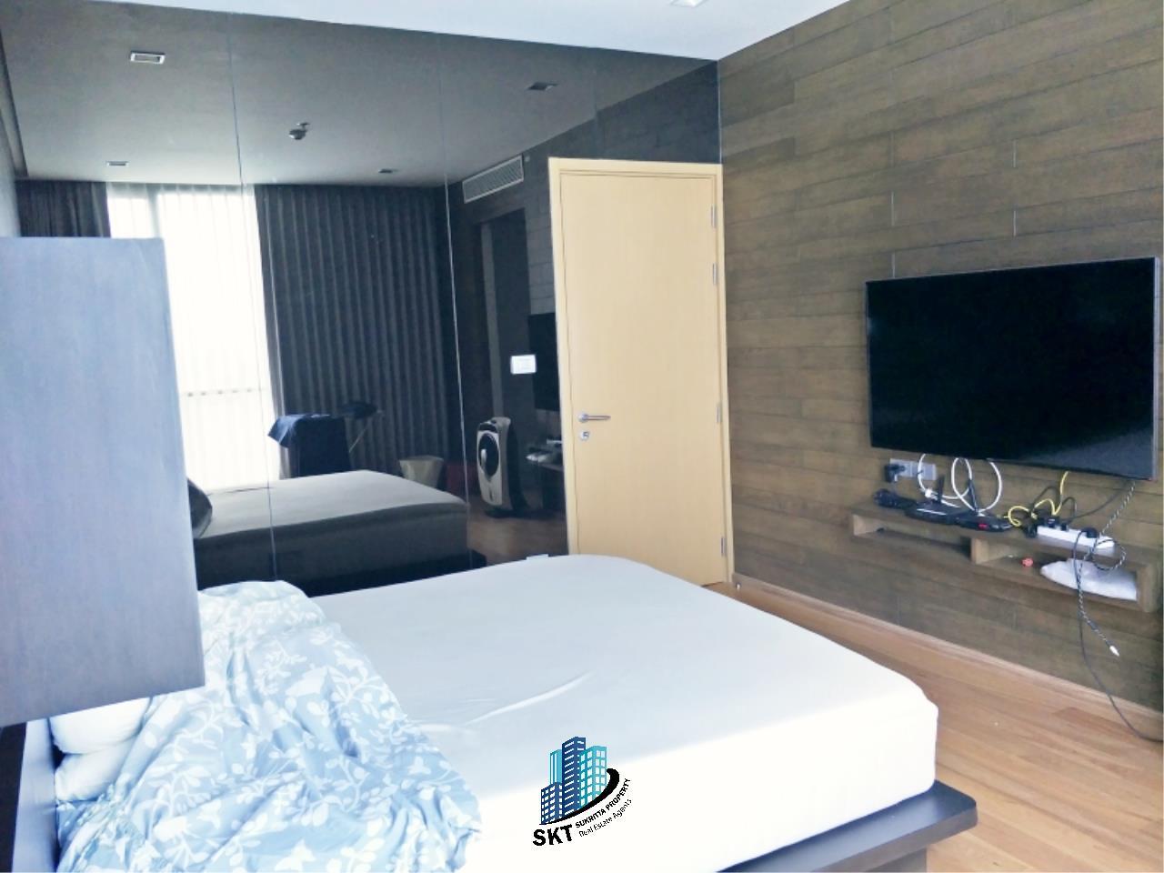 Sukritta Property Agency's Hyde Sukhumvit 13 condominium Near BTS NANA 12