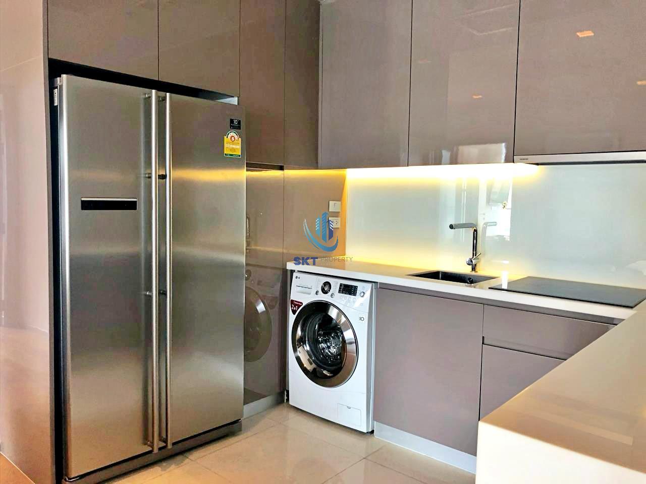 Sukritta Property Agency's Hyde Sukhumvit 13 condominium Near BTS NANA 6