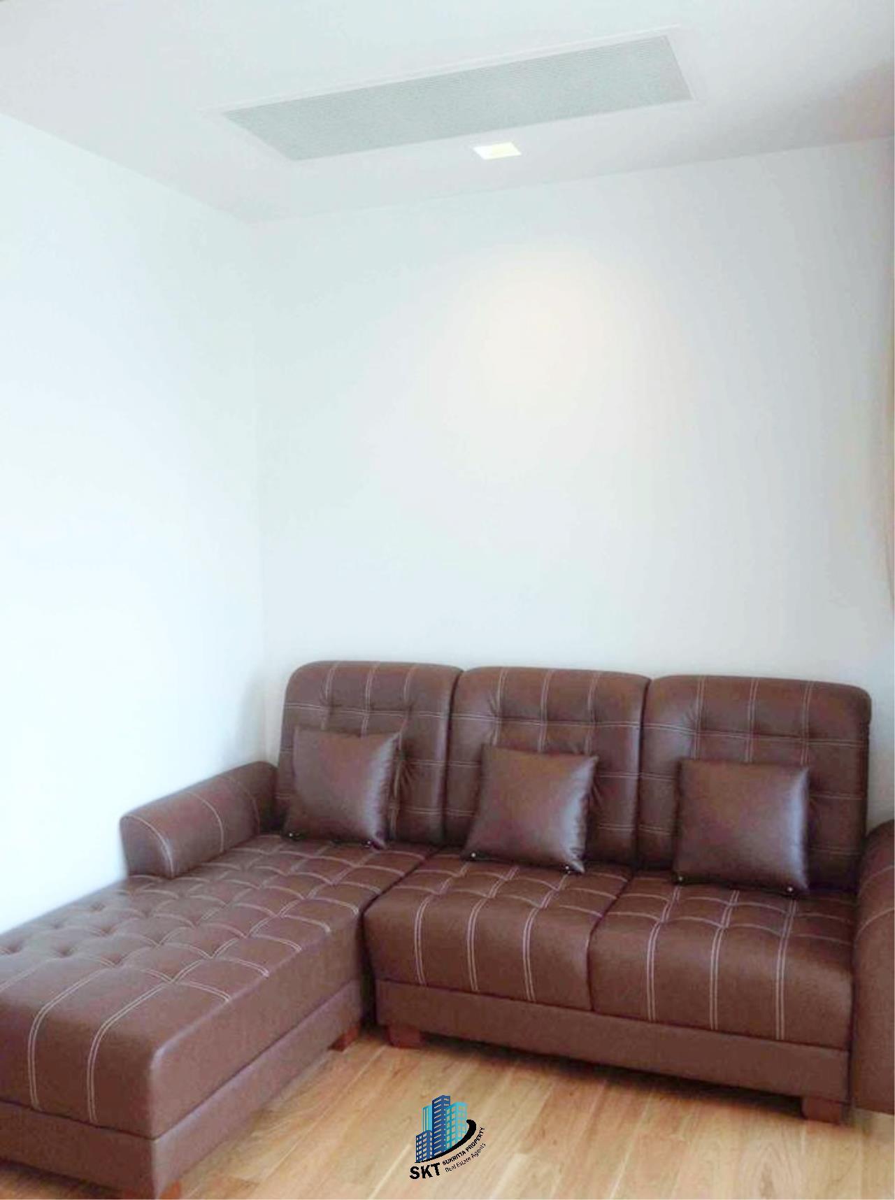 Sukritta Property Agency's Hyde Sukhumvit 13 condominium Near BTS NANA 4