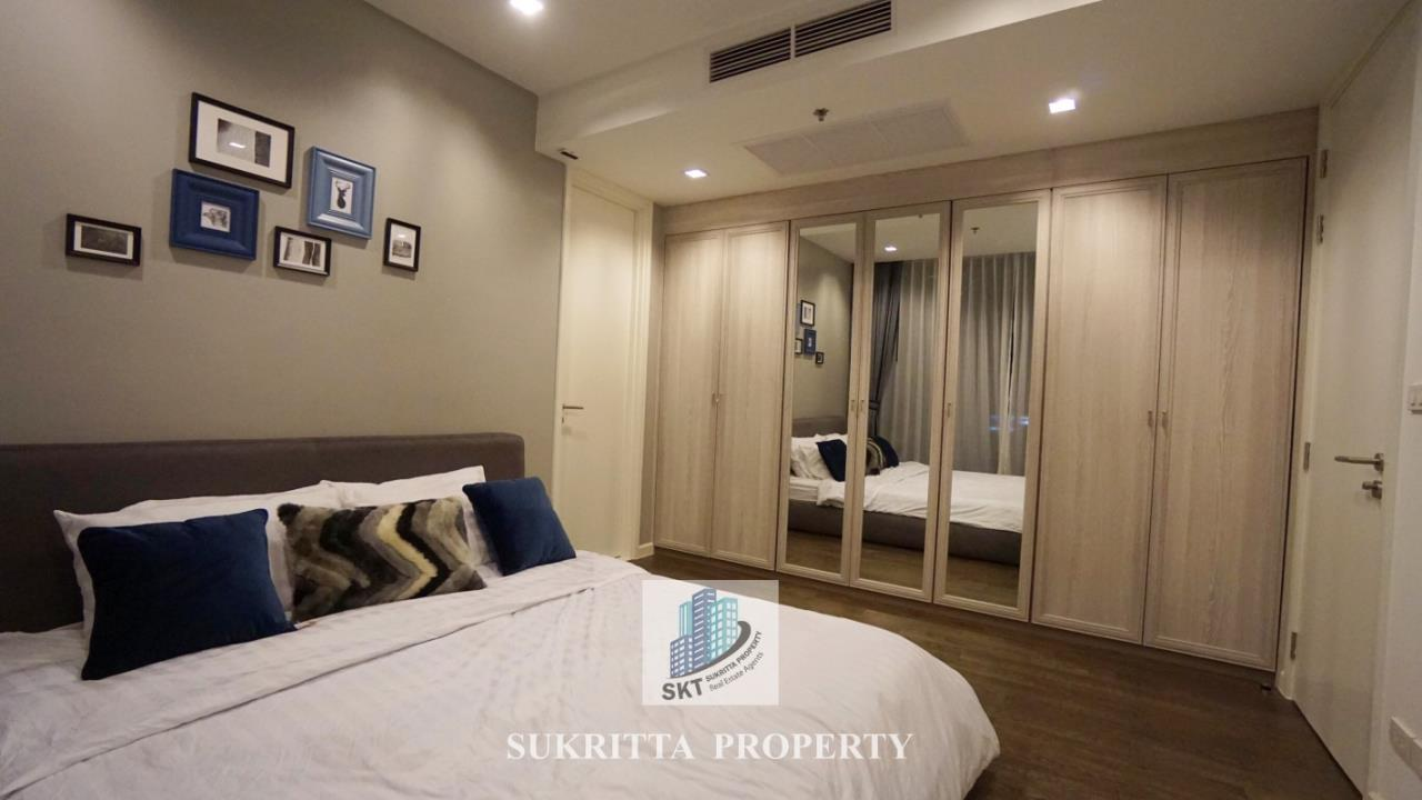 Sukritta Property Agency's For Rent Nara 9 Near BTS Chong Nonthi 4