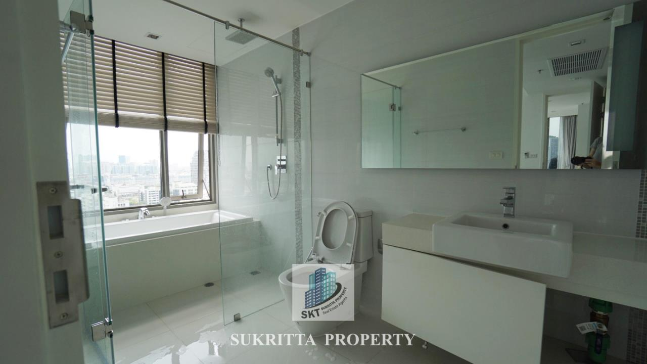 Sukritta Property Agency's For Rent Nara 9 Near BTS Chong Nonthi 9