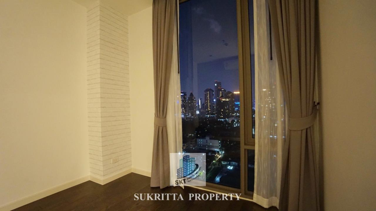 Sukritta Property Agency's For Rent Nara 9 Near BTS Chong Nonthi 8