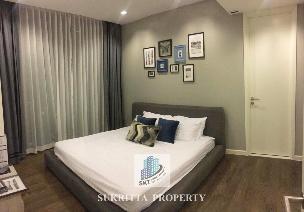 Sukritta Property Agency's For Rent Nara 9 Near BTS Chong Nonthi 7