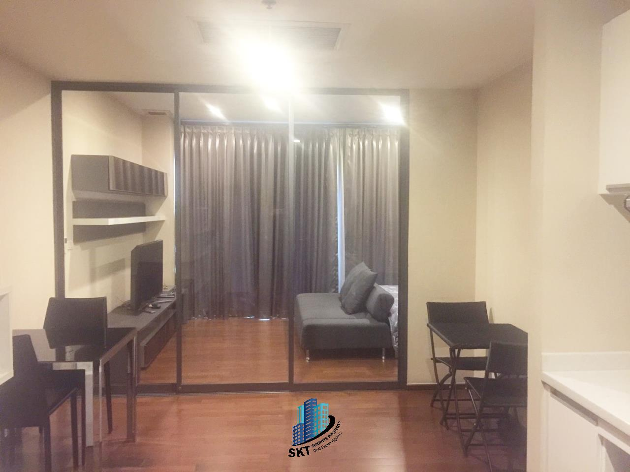 Sukritta Property Agency's For Rent Noble Remix Near BTS Thonglor 3