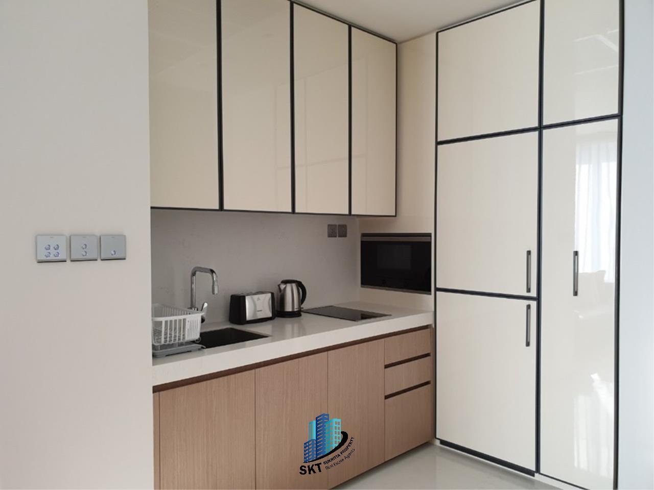 Sukritta Property Agency's BEATNIQ SUKHUMVIT 32 FOR RENT 3