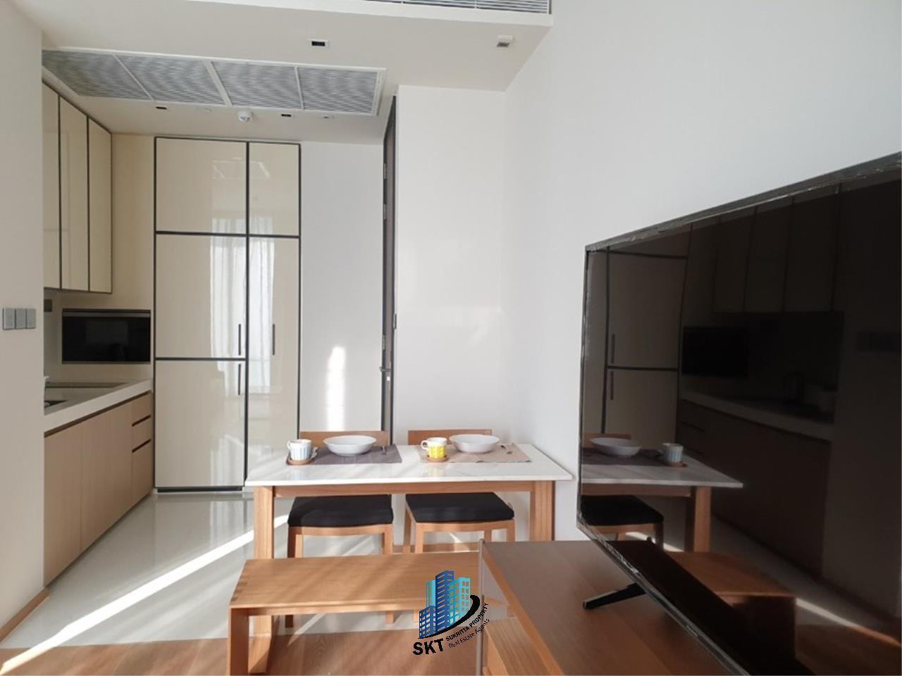 Sukritta Property Agency's BEATNIQ SUKHUMVIT 32 FOR RENT 5