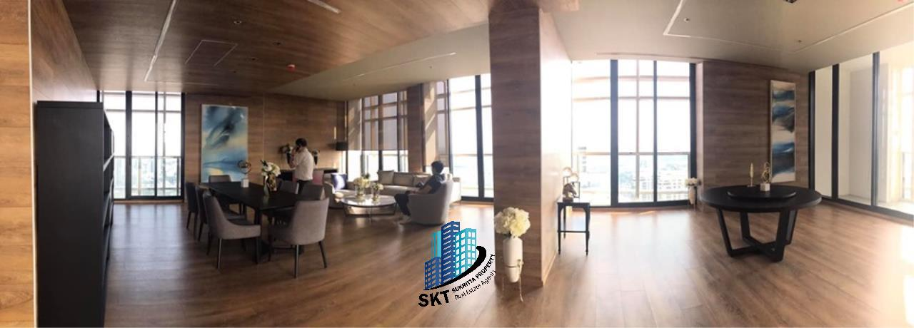 Sukritta Property Agency's Park Origin (Park24) Near BTS Prompong 8