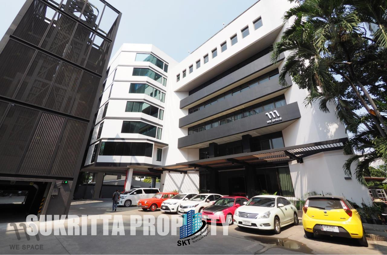 Sukritta Property Agency's Office for rent Near BTS Thonglor 2