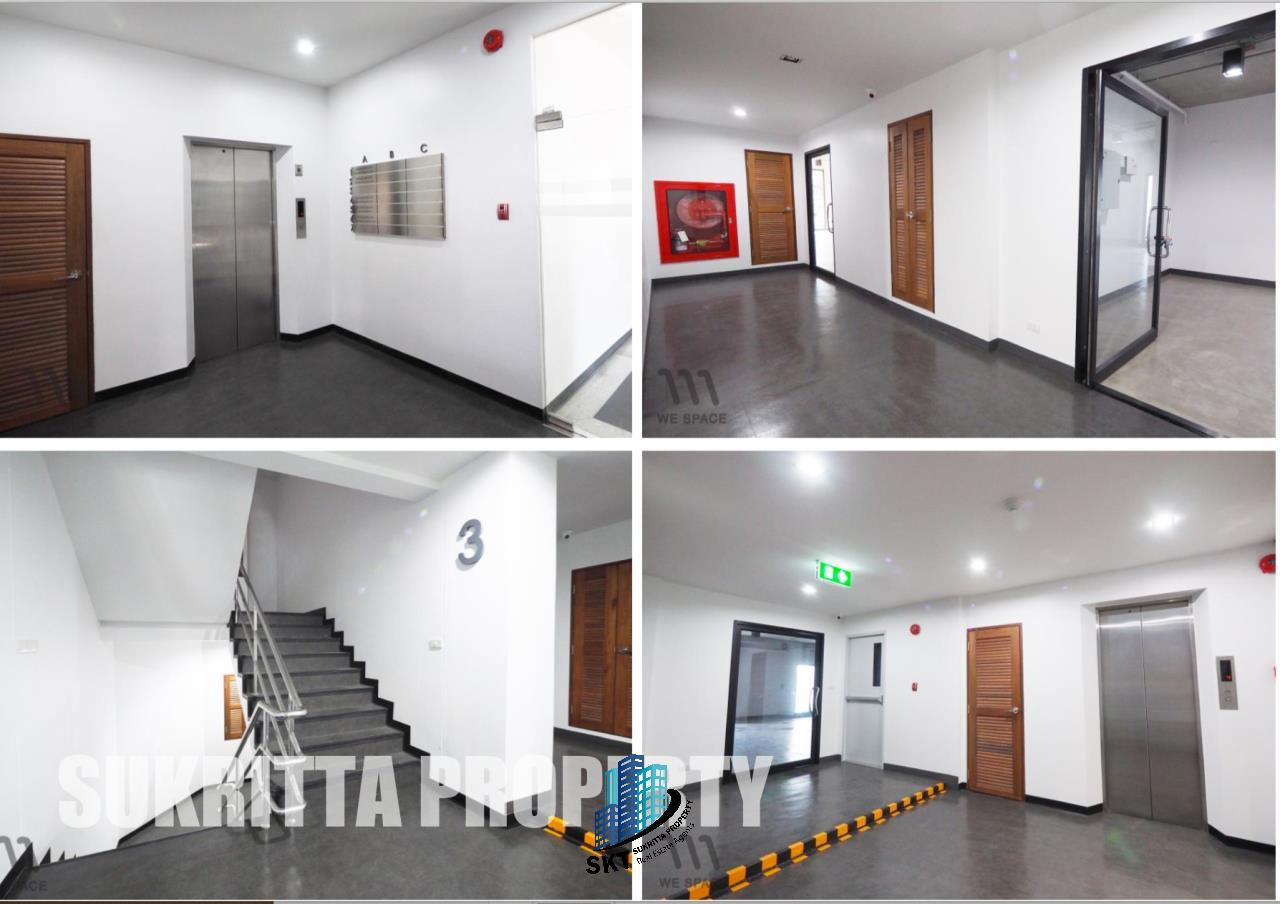 Sukritta Property Agency's Office for rent Near BTS Thonglor 5
