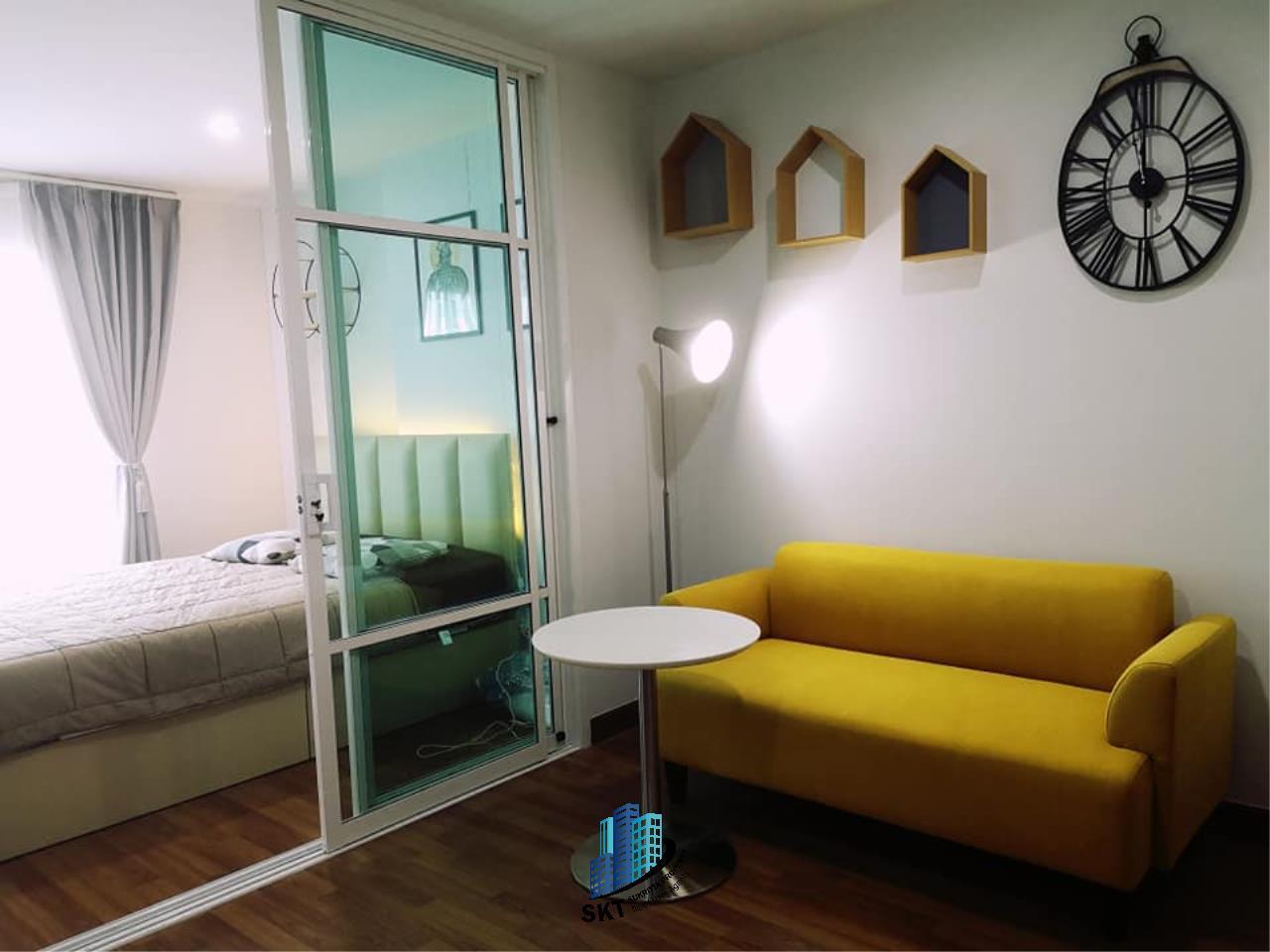 Sukritta Property Agency's REGENT HOME SUKHUMVIT 81 NAER BTS ONNUT 2