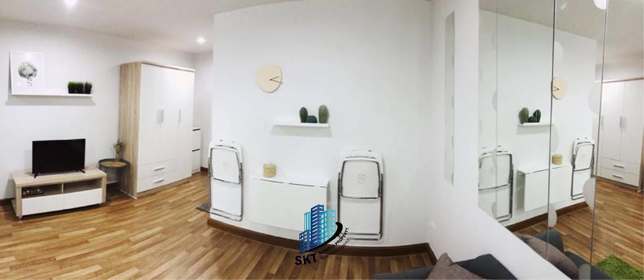 Sukritta Property Agency's REGENT HOME SUKHUMVIT 81 NAER BTS ONNUT 6