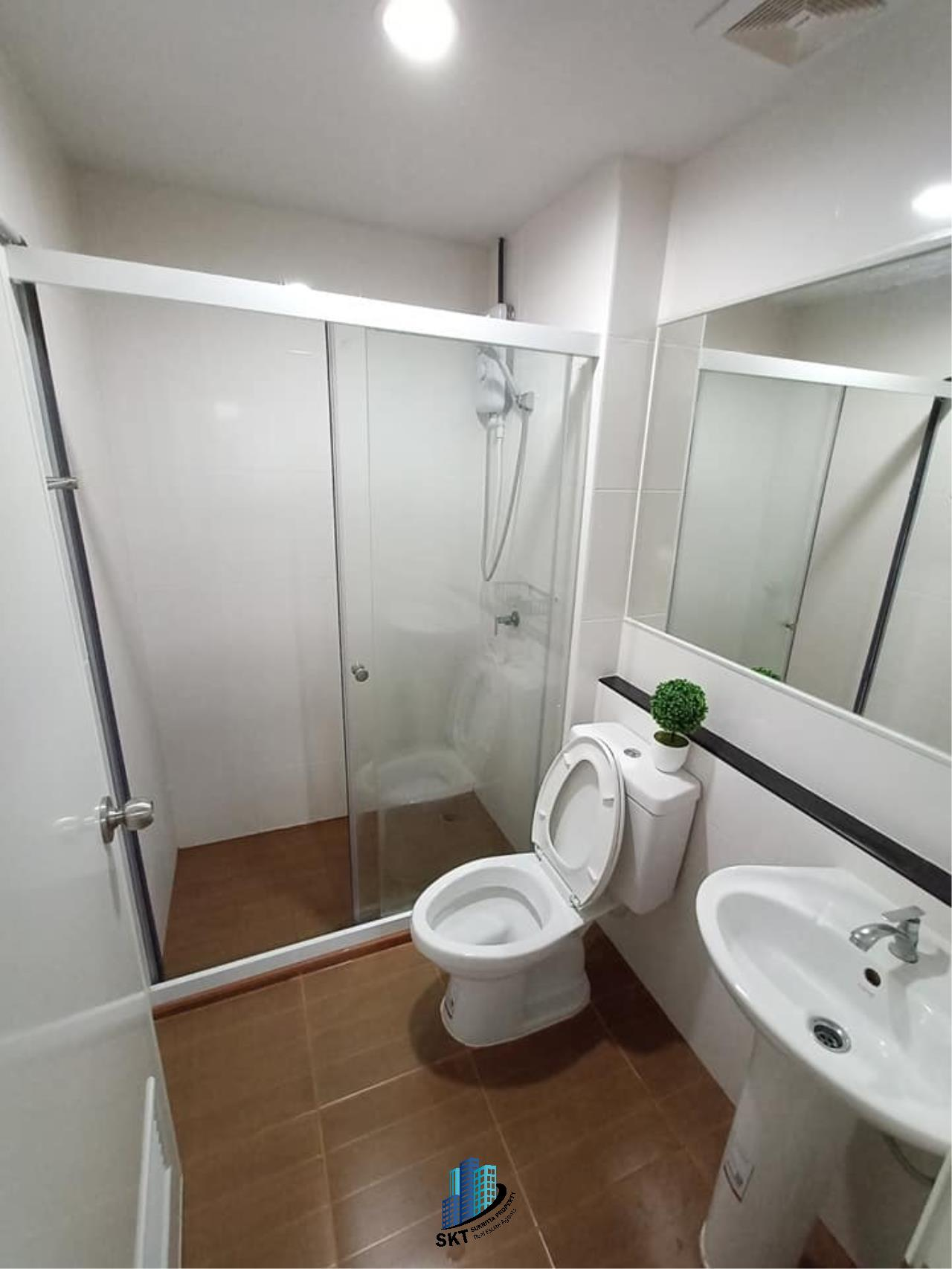 Sukritta Property Agency's REGENT HOME SUKHUMVIT 81 NAER BTS ONNUT 4