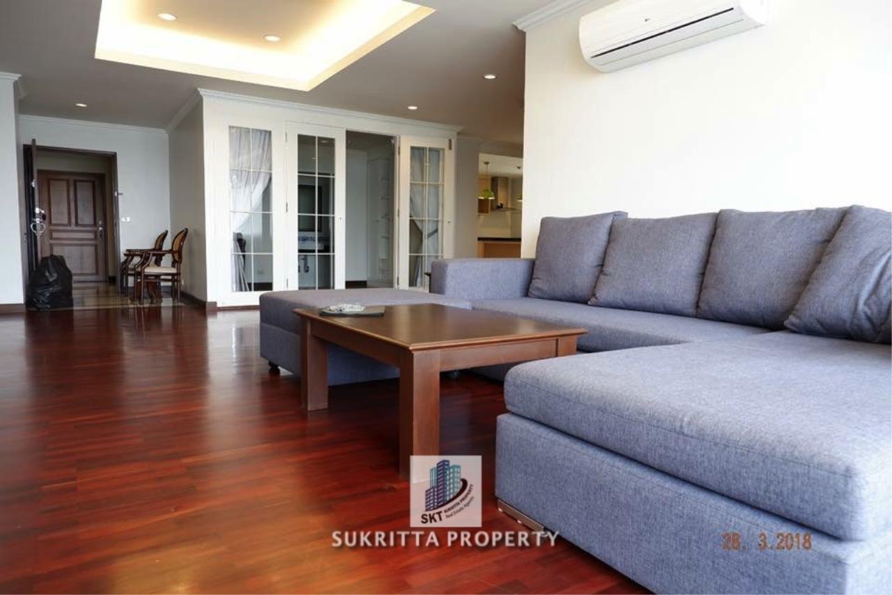 Sukritta Property Agency's Newton Tower Near BTS Nana 1