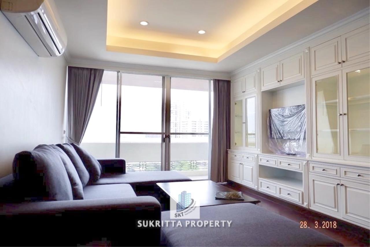 Sukritta Property Agency's Newton Tower Near BTS Nana 2