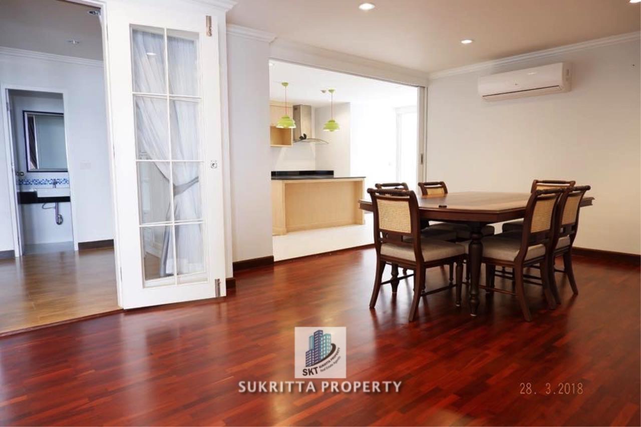 Sukritta Property Agency's Newton Tower Near BTS Nana 4