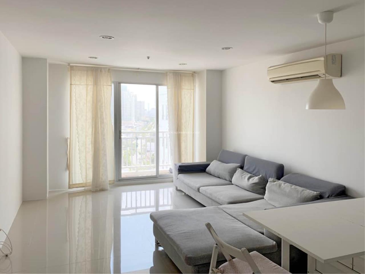 Sukritta Property Agency's For Rent Sukhumvit Plus Codo Near Bts Phrakanong 2