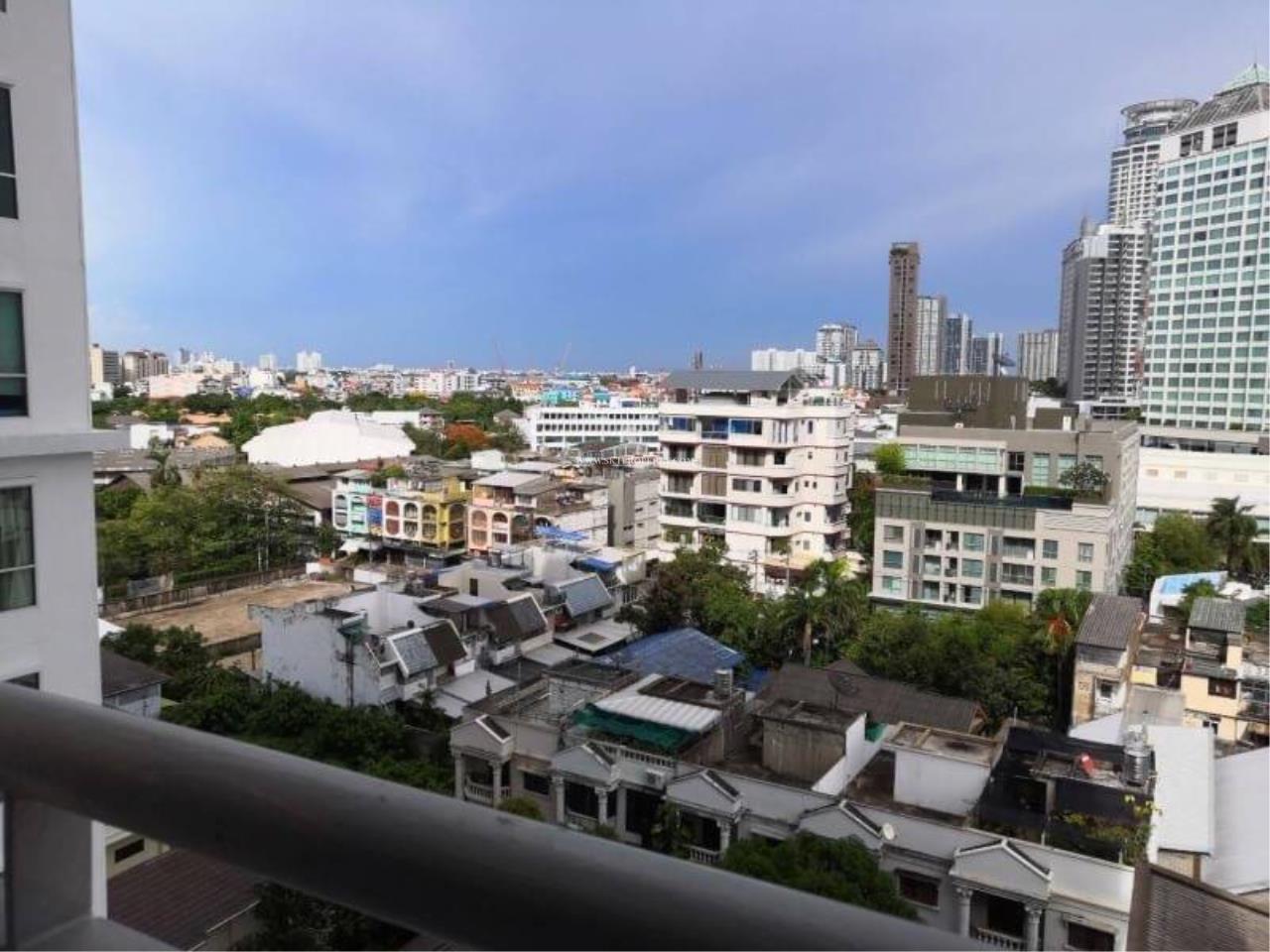Sukritta Property Agency's LIFE SUKHUMVIT 65 NEAR BTS PHRAKANONG 2
