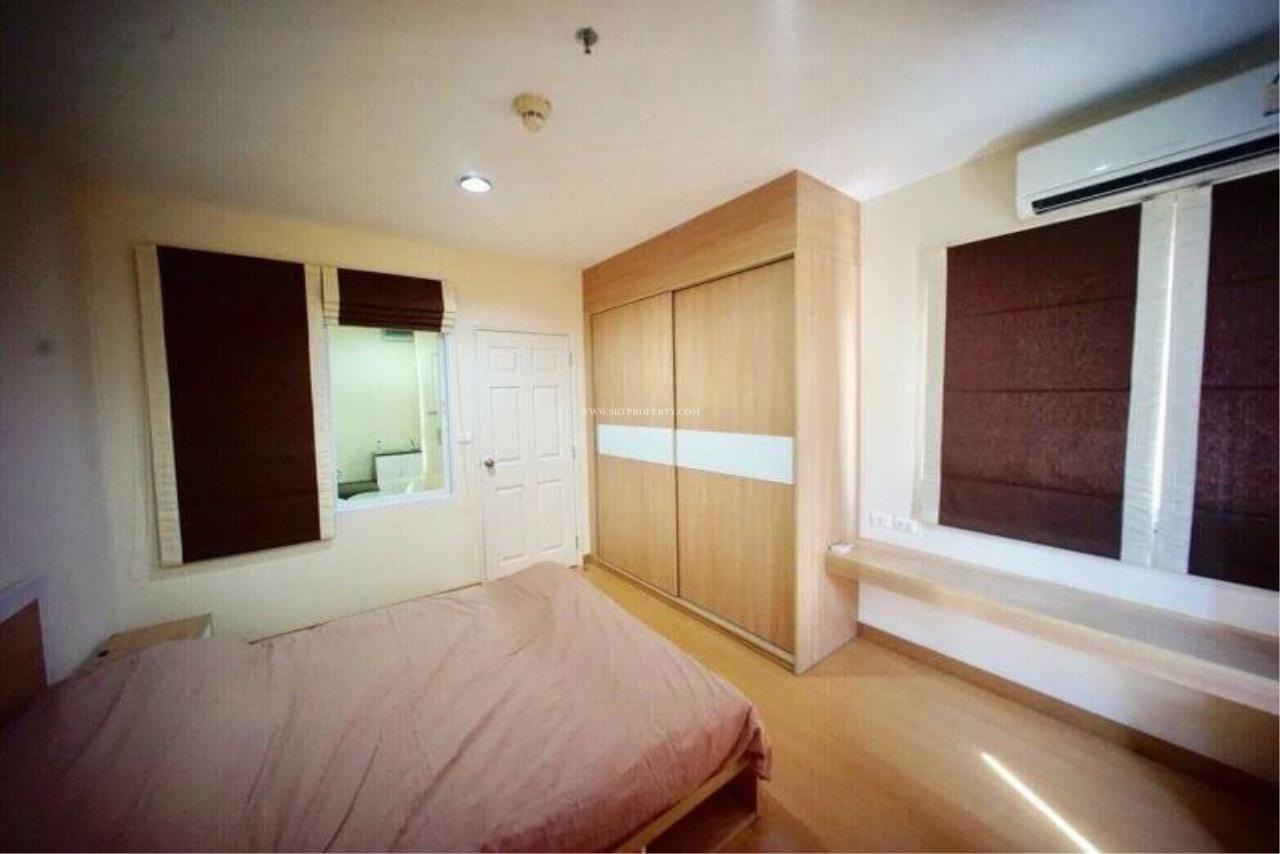 Sukritta Property Agency's LIFE SUKHUMVIT 65 NEAR BTS PHRAKANONG 6