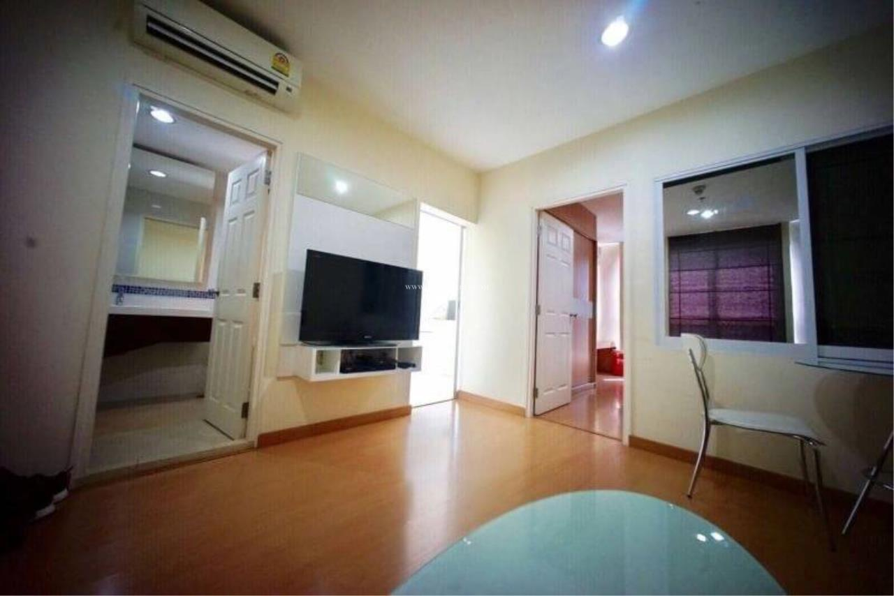 Sukritta Property Agency's LIFE SUKHUMVIT 65 NEAR BTS PHRAKANONG 7