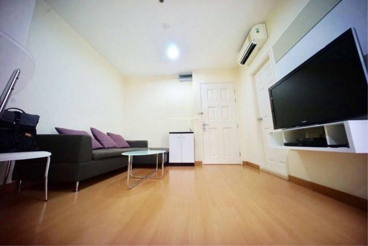 Sukritta Property Agency's LIFE SUKHUMVIT 65 NEAR BTS PHRAKANONG 9