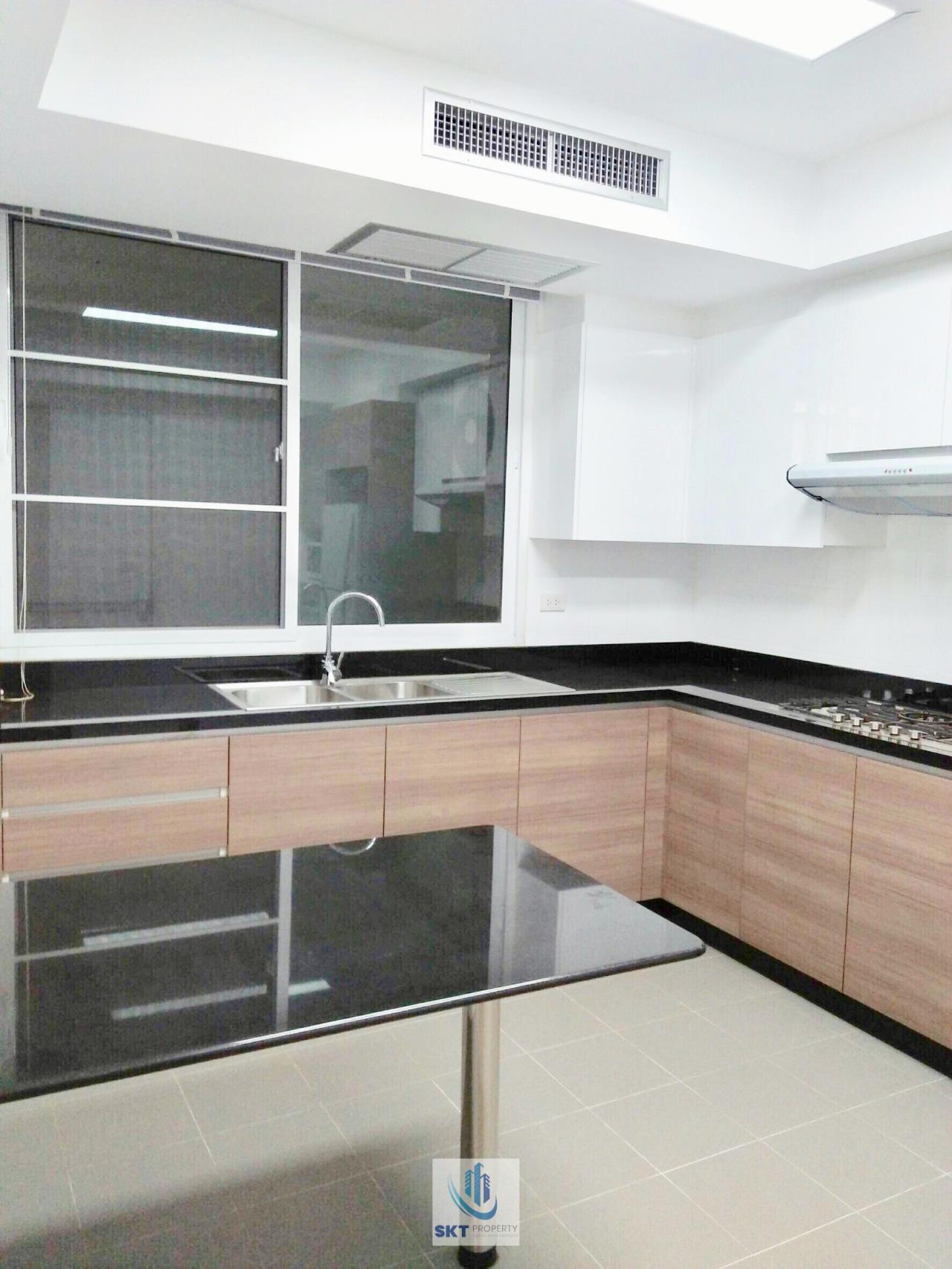 Sukritta Property Agency's For Rent PET FRIENDLY APARTMENT Insaf Tower Near Bts Nana 5