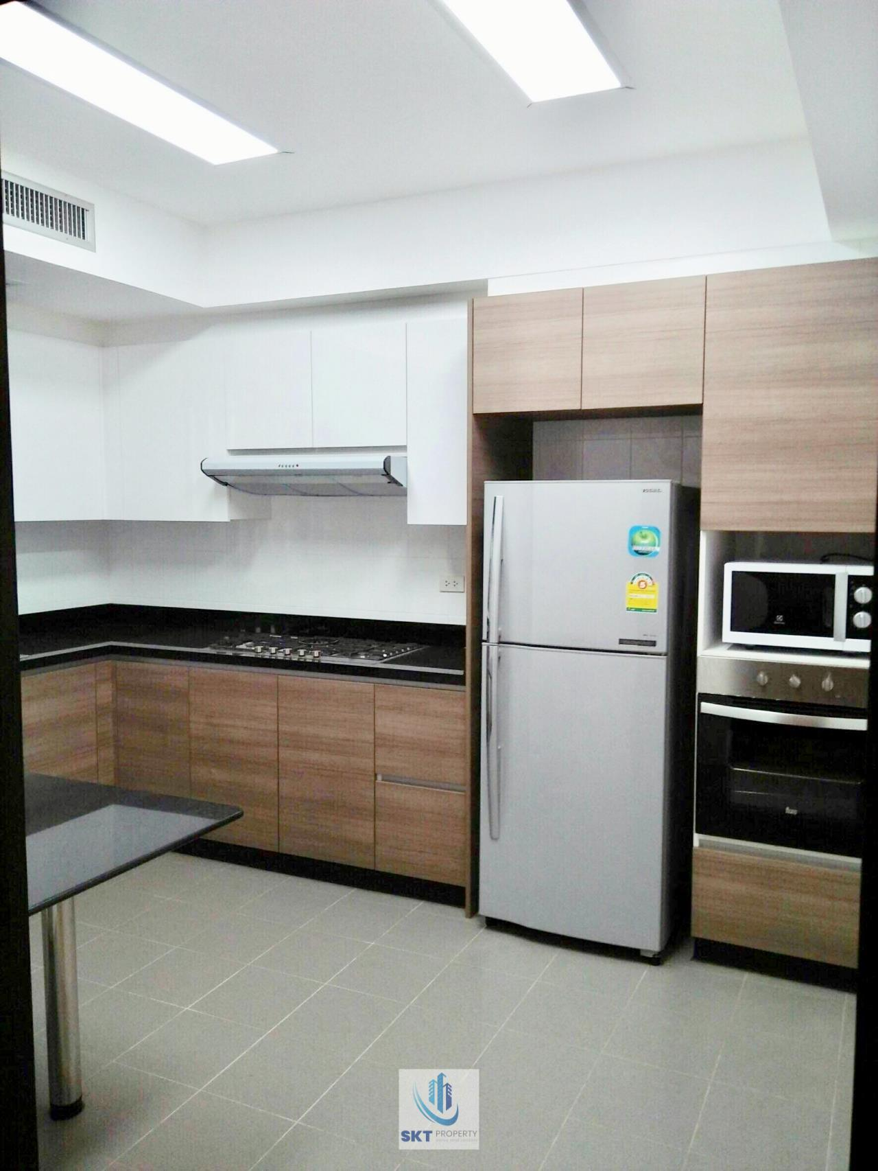 Sukritta Property Agency's For Rent PET FRIENDLY APARTMENT Insaf Tower Near Bts Nana 4