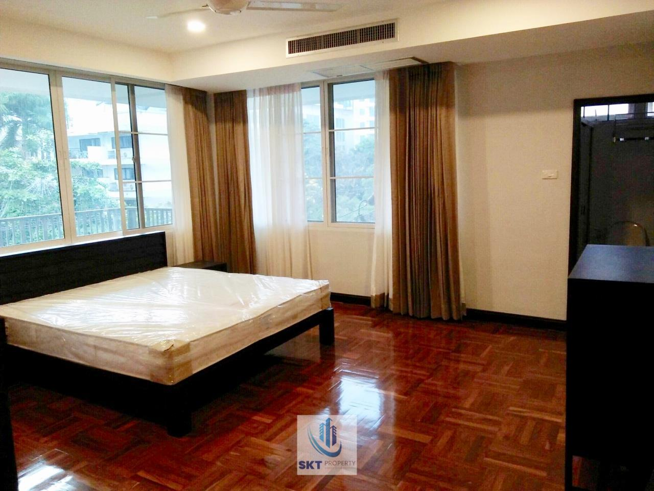 Sukritta Property Agency's For Rent PET FRIENDLY APARTMENT Insaf Tower Near Bts Nana 7