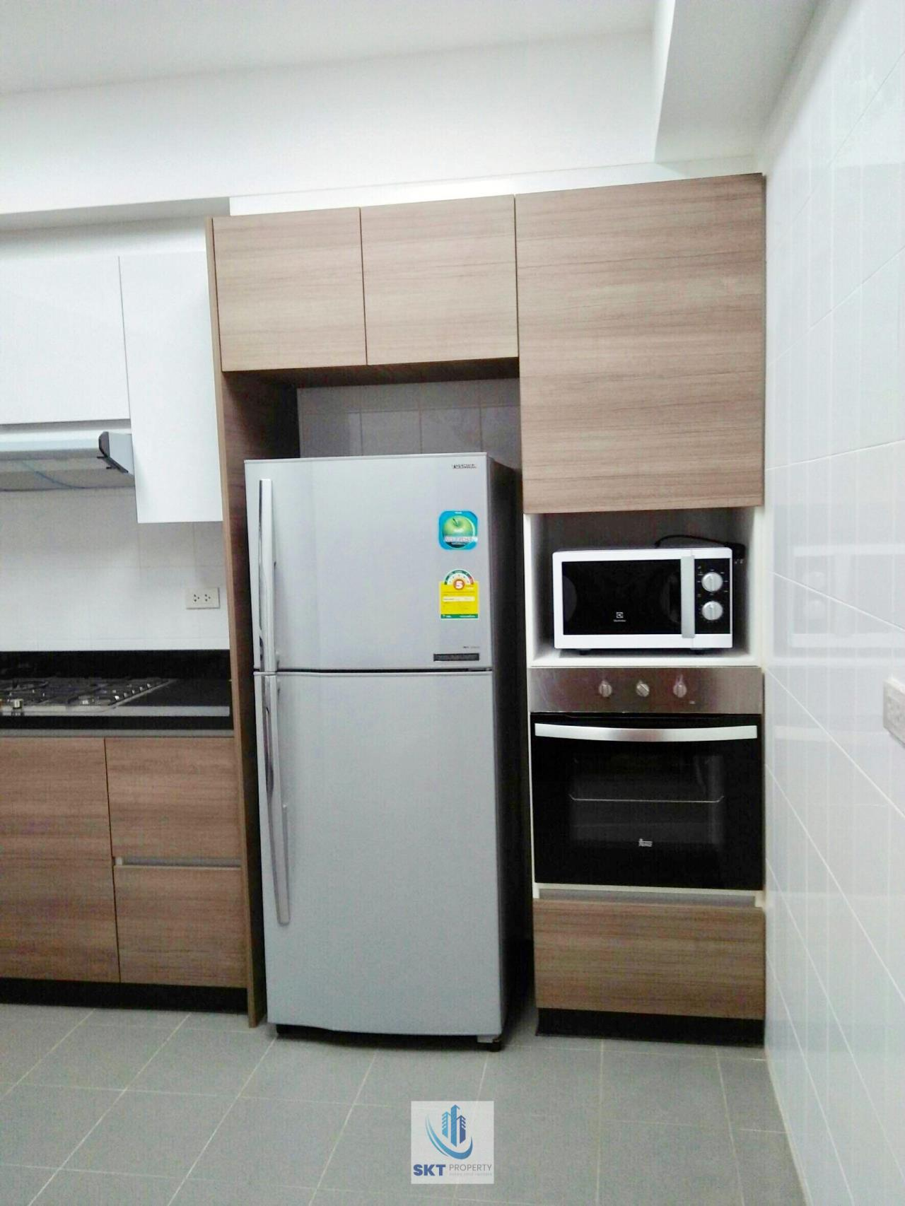 Sukritta Property Agency's For Rent PET FRIENDLY APARTMENT Villa Insaf Near Bts Nana 7