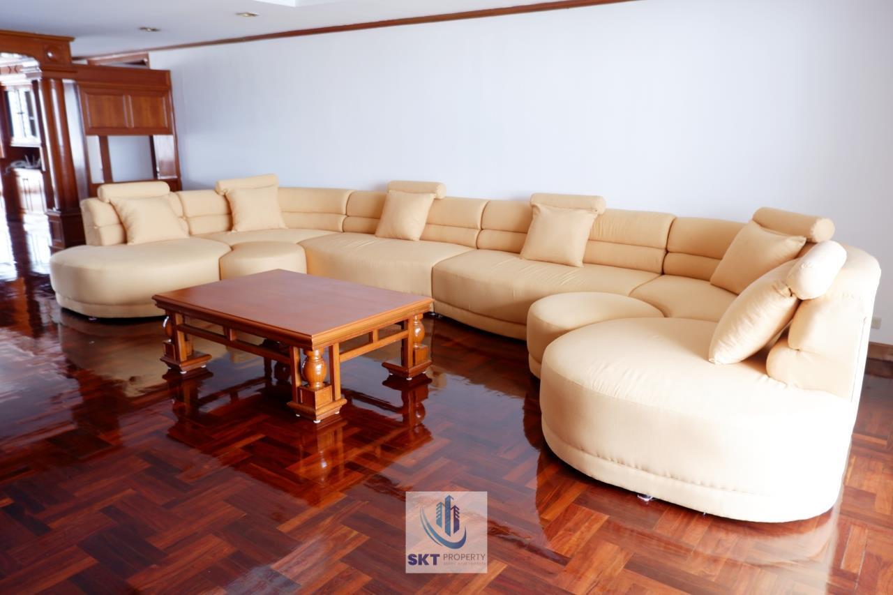 Sukritta Property Agency's Sethiwan Mansion  Sukhumvit 49 in Thonglor 1