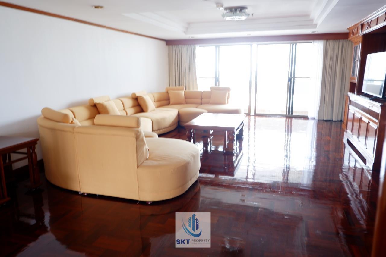 Sukritta Property Agency's Sethiwan Mansion  Sukhumvit 49 in Thonglor 2