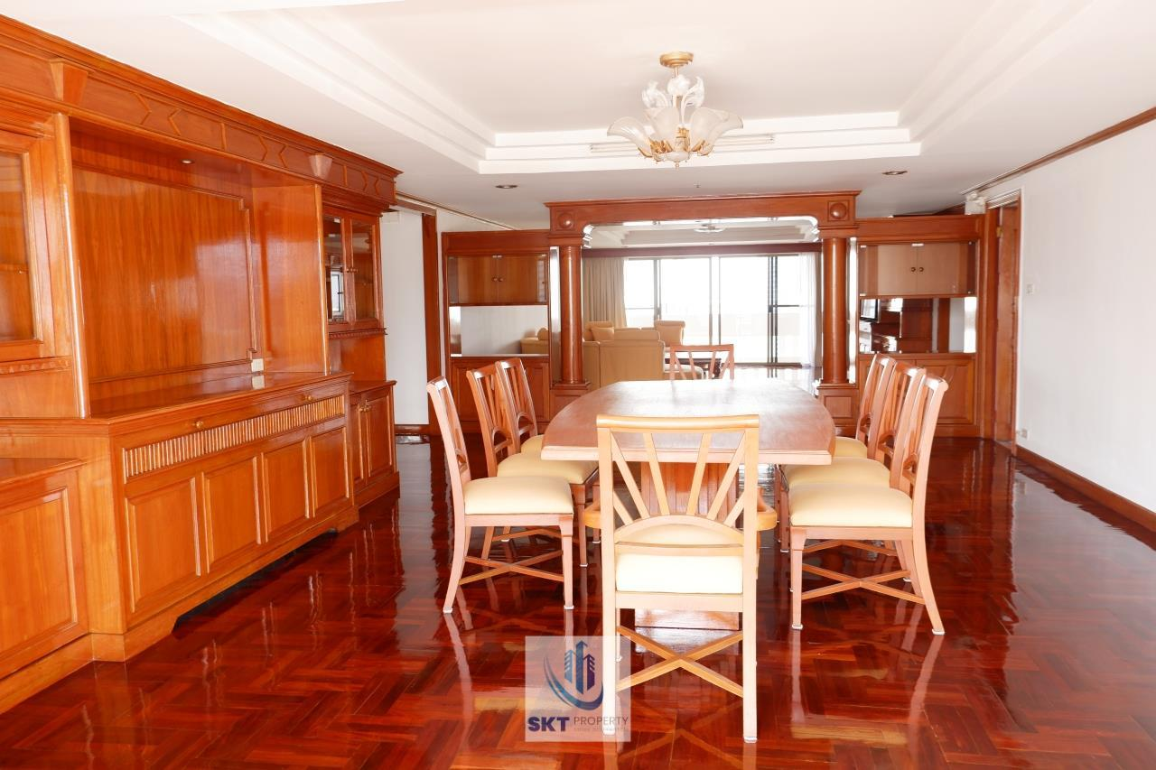 Sukritta Property Agency's Sethiwan Mansion  Sukhumvit 49 in Thonglor 3