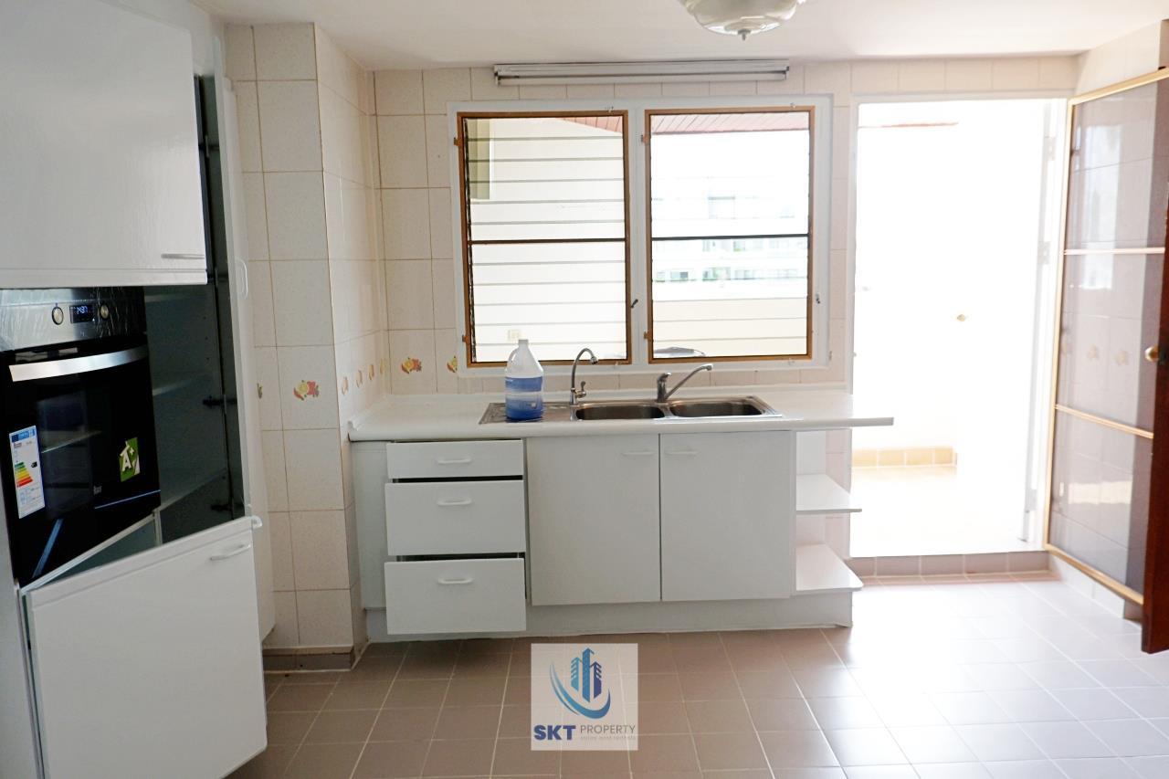 Sukritta Property Agency's Sethiwan Mansion  Sukhumvit 49 in Thonglor 6