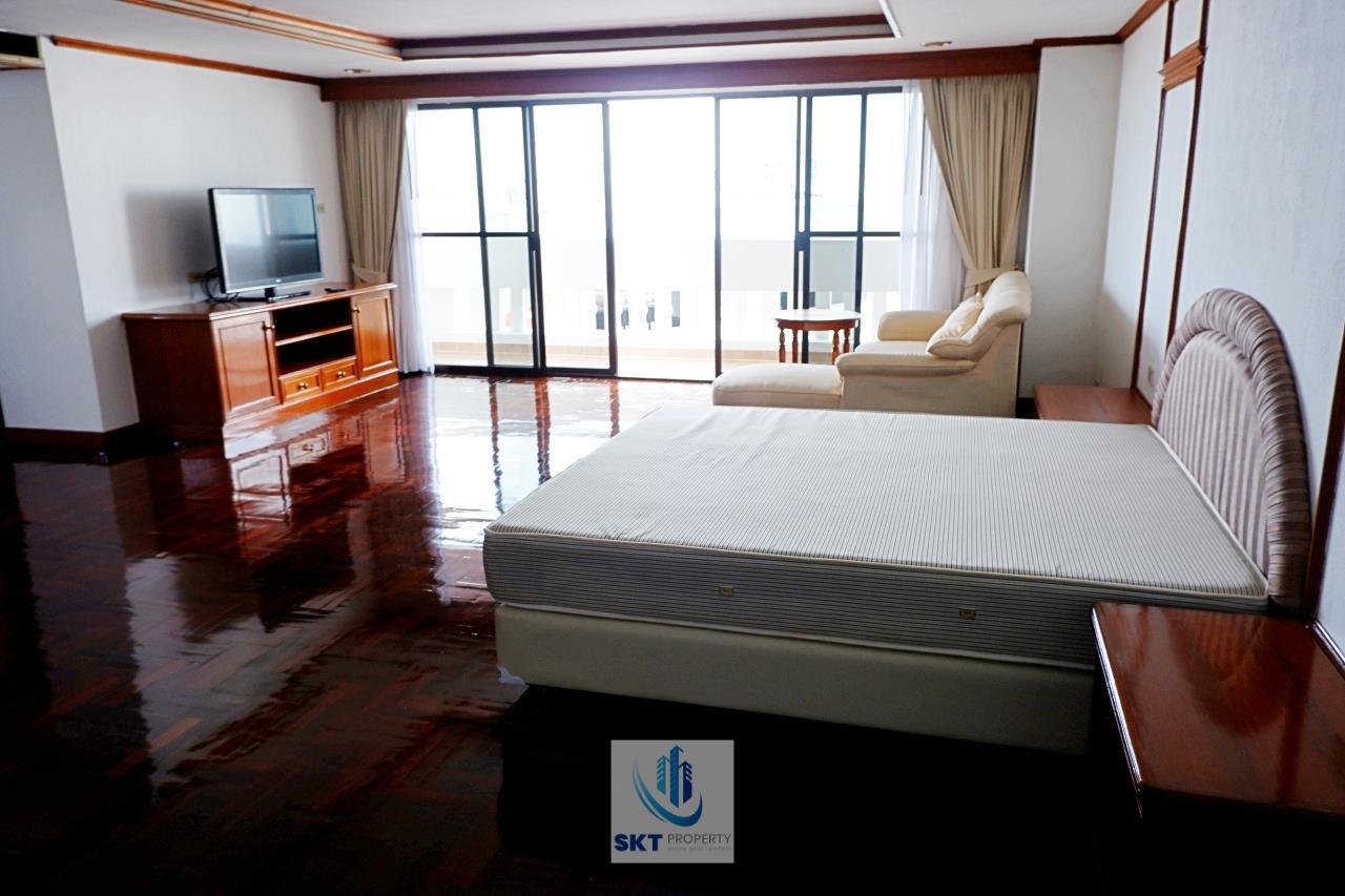 Sukritta Property Agency's Sethiwan Mansion  Sukhumvit 49 in Thonglor 8