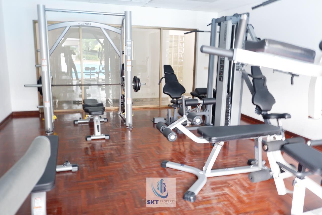 Sukritta Property Agency's Sethiwan Mansion  Sukhumvit 49 in Thonglor 12
